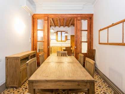 Apartamento de 4 dormitorios en alquiler en Barcelona