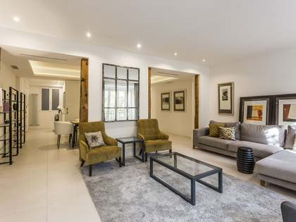 Appartement van 282m² te koop in Recoletos, Madrid