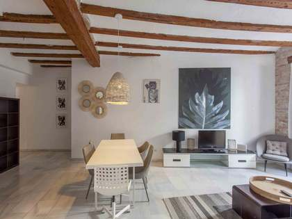 147 m² apartment for rent in La Seu, Valencia