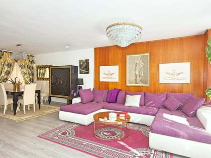 158m² Wohnung zur Miete in Alicante ciudad, Alicante