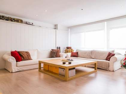 Apartment for sale in Les Corts, Barcelona city