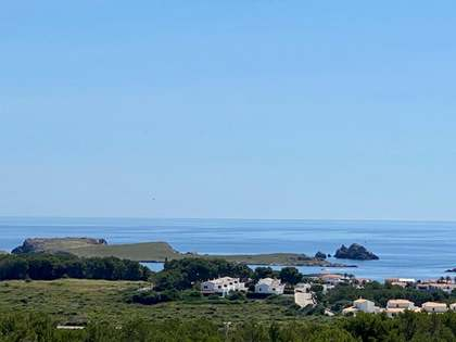 Terreno di 600m² in vendita a Mercadal, Menorca