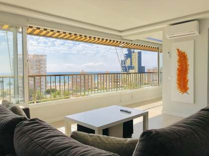 136m² Apartment with 20m² terrace for sale in Playa San Juan