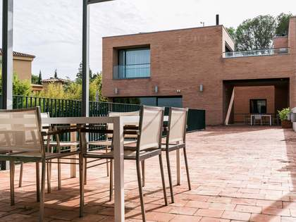 Villa with views for sale in Santa Barbara, Rocafort