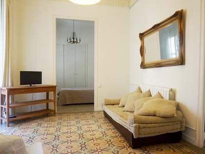 130 m² apartment for rent in Gran Vía, Valencia