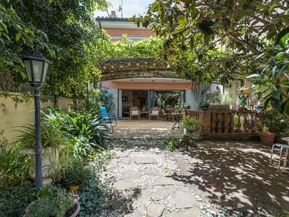 Maison / Villa de 287m² a vendre à Gràcia avec 183m² de jardin