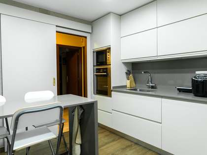 100m² Apartment with 8m² terrace for sale in Montemar