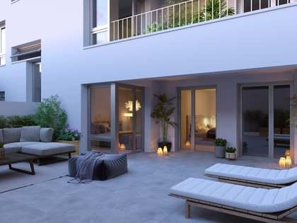 Piso de 188m² con 49m² de terrazas en venta en La Xerea