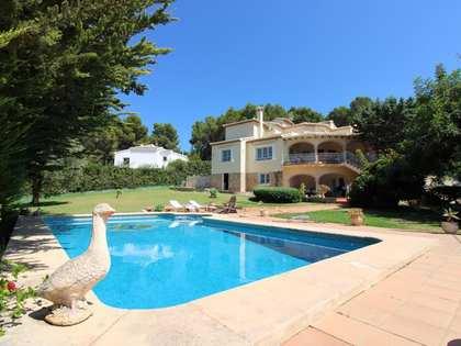 Maison / Villa de 564m² a vendre à Jávea, Costa Blanca