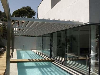 Designer house for sale in La Floresta - Sant Cugat