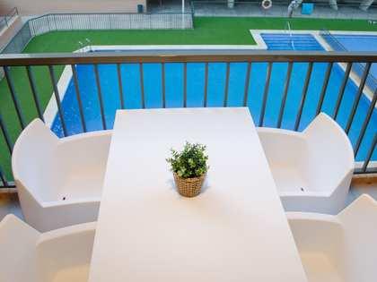 Appartamento di 105m² con 6m² terrazza in vendita a Patacona / Alboraya