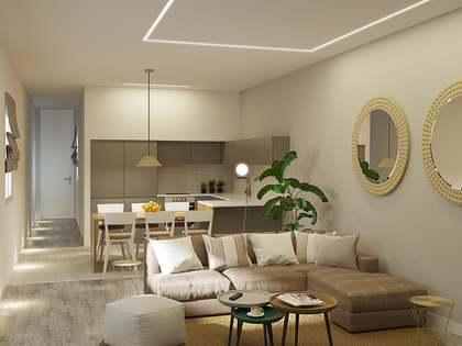 Piso de 120 m² en venta en Justicia, Madrid