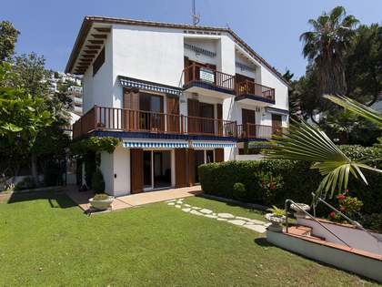 Дом / Вилла 200m², 150m² Сад на продажу в Levantina