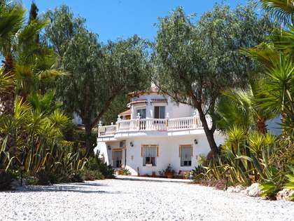 295m² Country house for sale in Axarquia, Málaga
