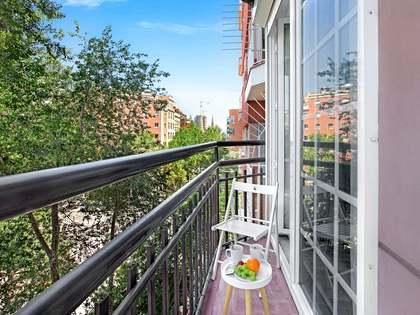 120m² Wohnung zum Verkauf in Gràcia, Barcelona