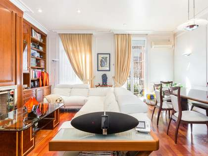 Wonderful apartment to buy in the Eixample Left area