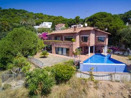 Casa / Vil·la de 339m² en venda a Premià de Dalt, Maresme
