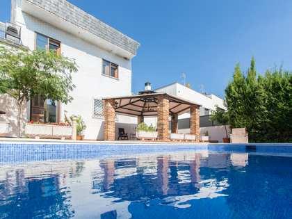 240m² House / Villa for sale in Pozuelo, Madrid