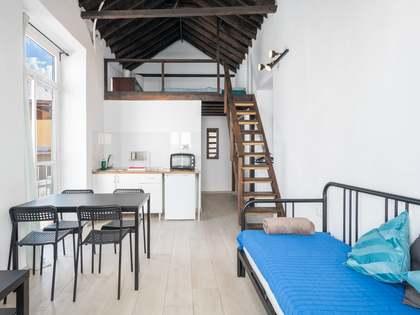 Hotel di 207m² in vendita a Centro / Malagueta, Malaga