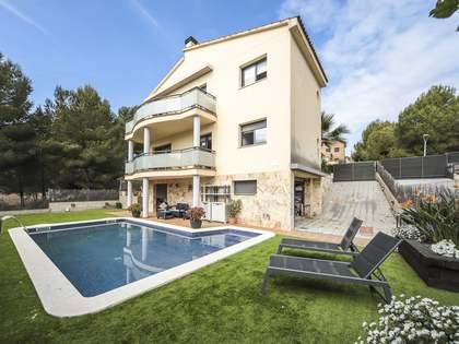Huis / Villa van 320m² te koop in Calafell, Tarragona