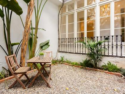 121m² Apartment with 28m² garden for sale in Eixample Right