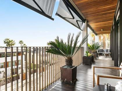 240m² House / Villa with 30m² terrace for sale in Pedralbes