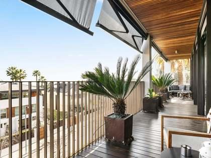 Casa de 240 m² con 30 m² de terraza en venta en Pedralbes