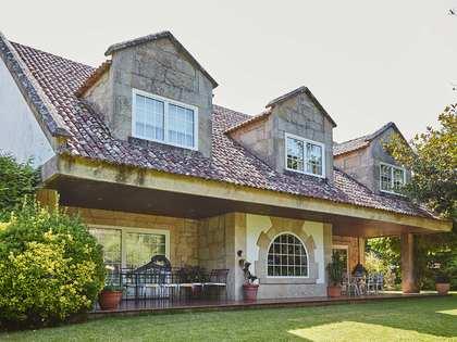 635m² House / Villa for sale in Pontevedra, Galicia