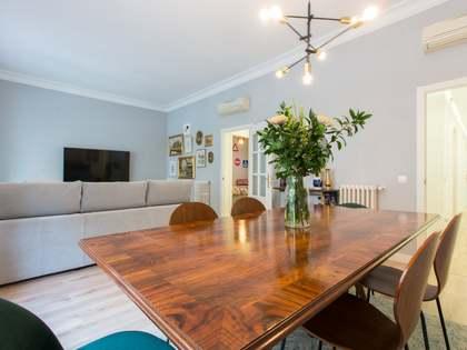 128m² Apartment for sale in Retiro, Madrid