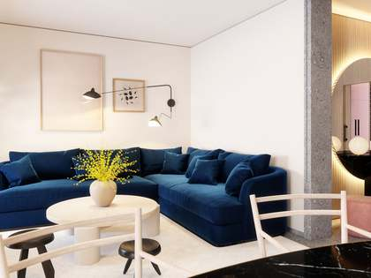 148m² Apartment with 41m² terrace for sale in Eixample Left