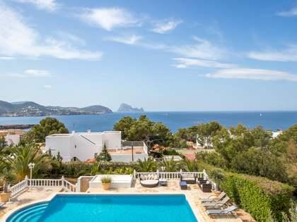 Maison / Villa de 174m² a vendre à San José, Ibiza