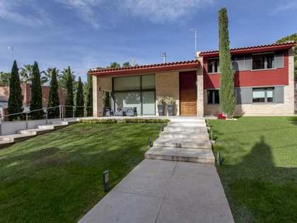 Casa / Villa de 429m² en venta en Godella / Rocafort