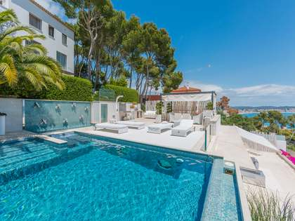 Villa by the beach for sale in Sant Antoni de Calonge
