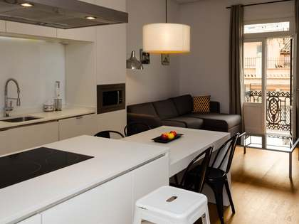 78m² Apartment for sale in Ruzafa, Valencia