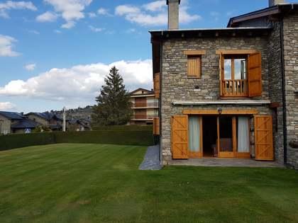 Загородный дом 170m² на продажу в La Cerdanya, Испания