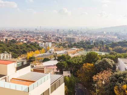 Huis / Villa van 241m² te koop in Sarrià, Barcelona
