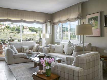 Piso de 208 m² en venta en Alella, Maresme