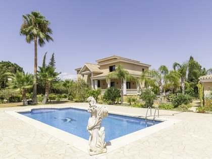 Casa / Vil·la de 630m² en venda a Màlaga, Espanya