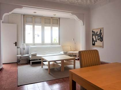 152m² Apartment with 18m² terrace for sale in Gran Vía