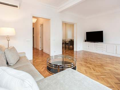 98 m² apartment for rent in Eixample Left, Barcelona