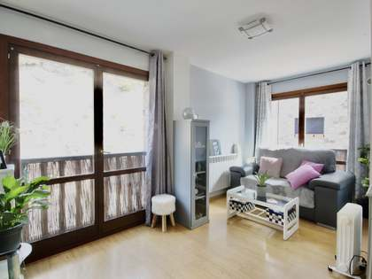 50m² Apartment for sale in Grandvalira Ski area, Andorra