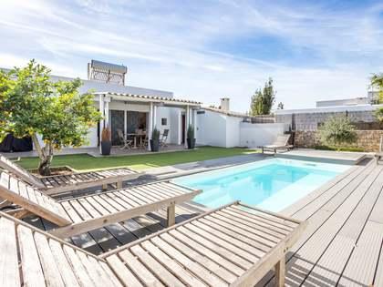 Villa de 83m² en venta en Santa Eulalia, Ibiza