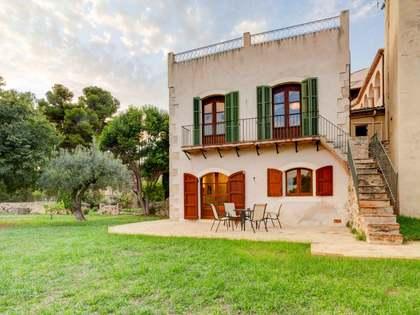 Castello / Palazzo di 690m² in vendita a Tarragona Città
