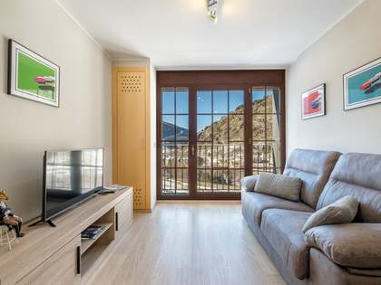 47m² Apartment for rent in Grandvalira Ski area, Andorra