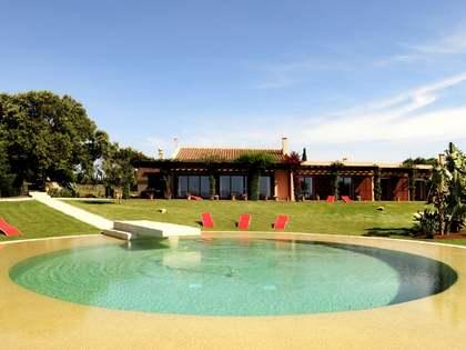 Landhuis van 400m² te koop in Menorca, Spanje