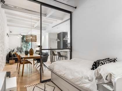 Квартира 130m² на продажу в Борн, Барселона