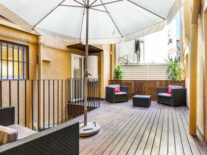 170m² Apartment with 25m² terrace for sale in El Born