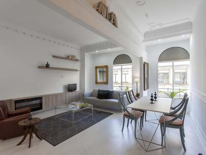 172m² Apartment for rent in La Xerea, Valencia