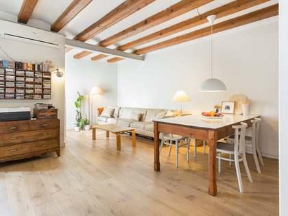 130 m² apartment for sale in El Raval, Barcelona