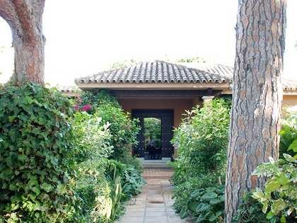 Villa rural en ventane Conil de la Frontera, Andalucía